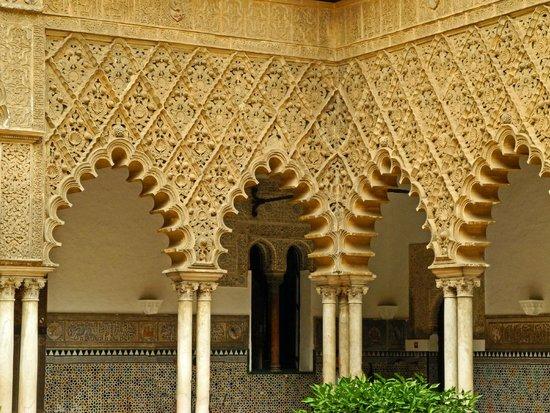 Alcázar: Wer könnte heute so etwas bauen?