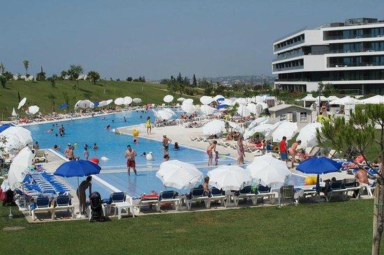 Alvor Baia Resort Hotel: Pool