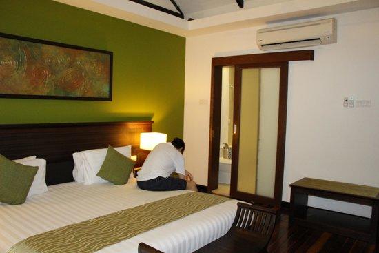 Vivanta by Taj Rebak Island, Langkawi: Suite