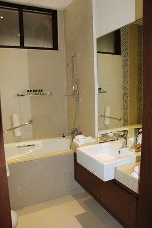 Vivanta by Taj Rebak Island, Langkawi : Banheiro suite