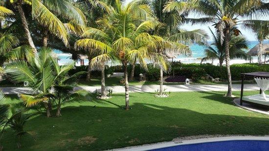 El Dorado Royale, a Spa Resort by Karisma: Honeymoon - ocean front room