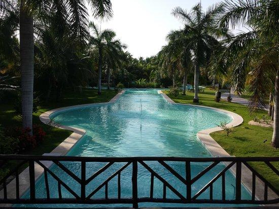 El Dorado Royale, a Spa Resort by Karisma: Honeymoon