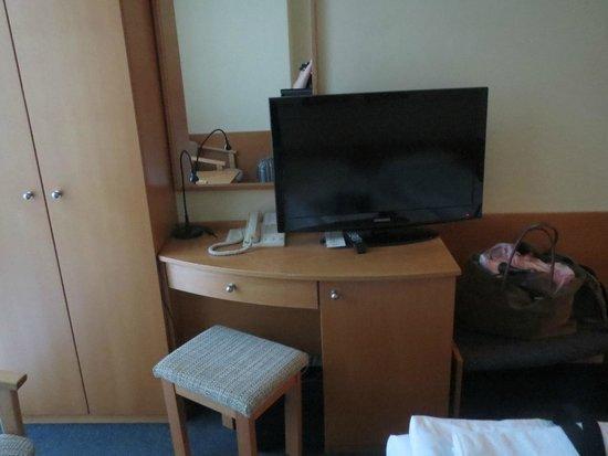 Hotel Polana: Room