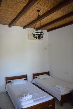 Paradise Rooms: Camera vista 3