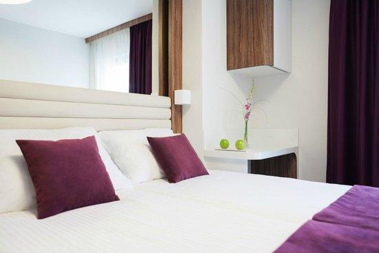 Metropolis design hotel ab 103 1 2 0 bewertungen for Zimmer 94 prozent