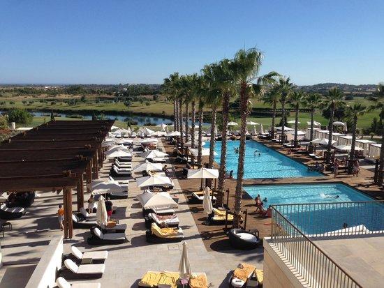 Anantara Vilamoura Algarve Resort: pool