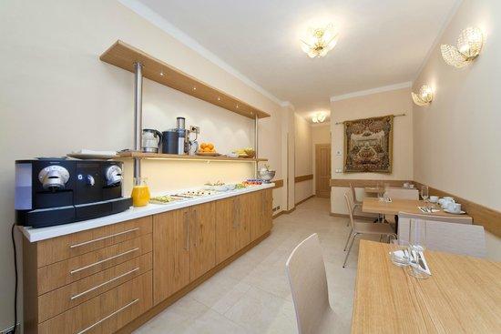 Merchant 39 s avenue prag tjekkiet hotel anmeldelser for Domus balthasar tripadvisor