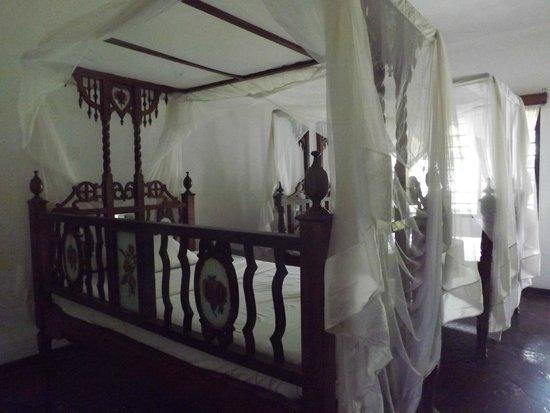 Paradiso Villaggio: Our room