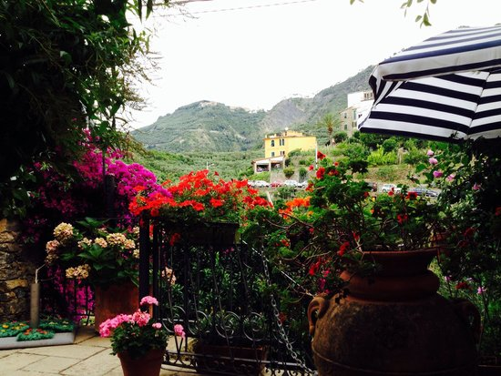 Bed and Breakfast Le Terrazze: ��