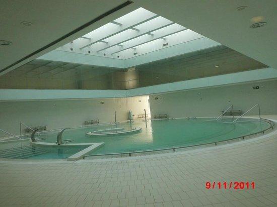 Balneario de Elgorriaga: balneario