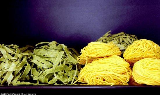 Giallo Pasta Fresca e Gastronomia Artigianale