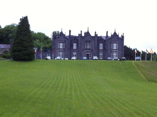 Belleek Castle: eindruckvolles, toll gelegenes Schlosshotel