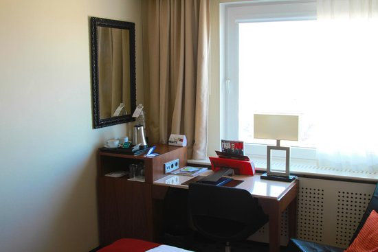 Radisson Blu Latvija Conference & Spa Hotel: Standard Guest Room