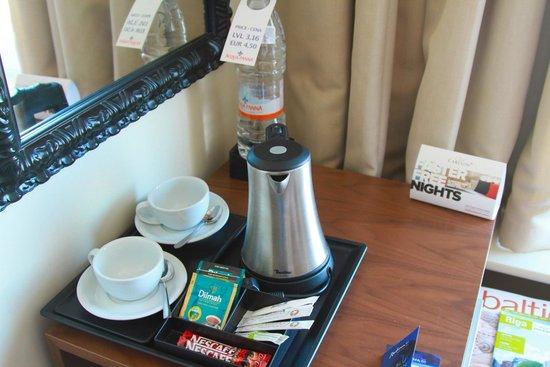 Radisson Blu Latvija Conference & Spa Hotel: Standard Guest Room