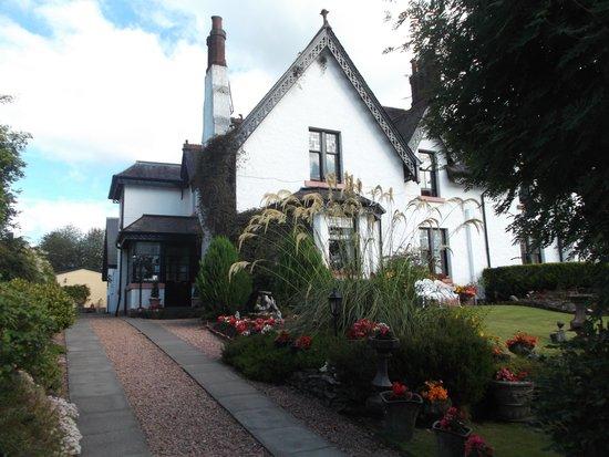 Tigh 'n Eilean Guest House: gorgeous little guesthouse