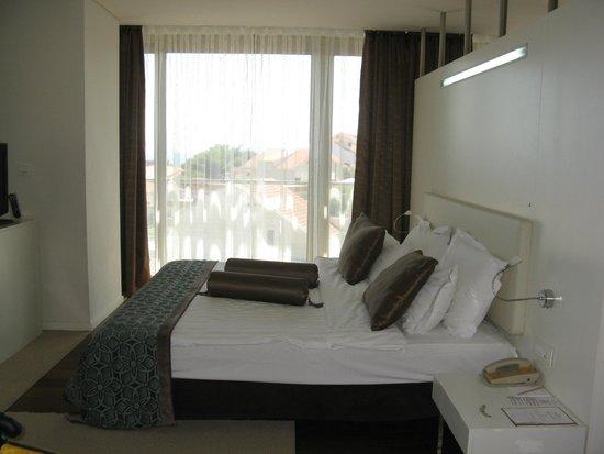 Rixos Hotel Libertas: Bedroom
