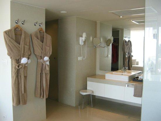 Rixos Hotel Libertas : Bathroom