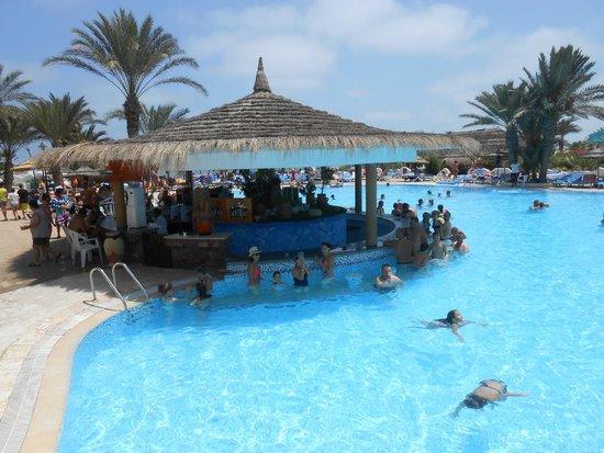 Fiesta Beach Club Djerba : fiesta