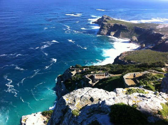 Baz Bus - Day Tours : cape of good hope