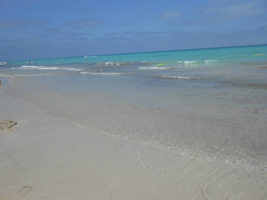 Fiesta Beach Club Djerba : plage