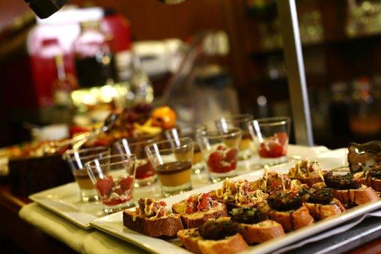 Casa Andina Private Collection Cusco: Bar