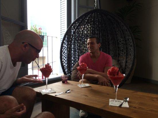 Bonita Bonita Lounge Bar and Tapas: Cocktails