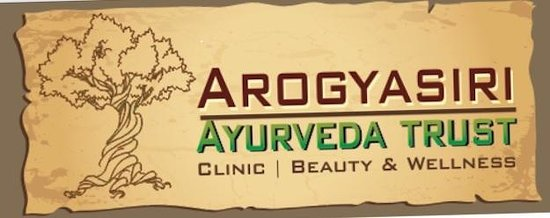 AROGYASIRI AYURVEDA TRUST