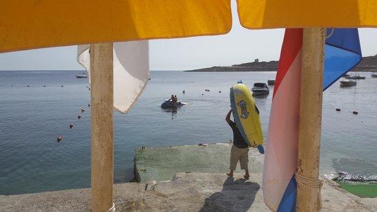 WaterWorld Malta: Waterworld work