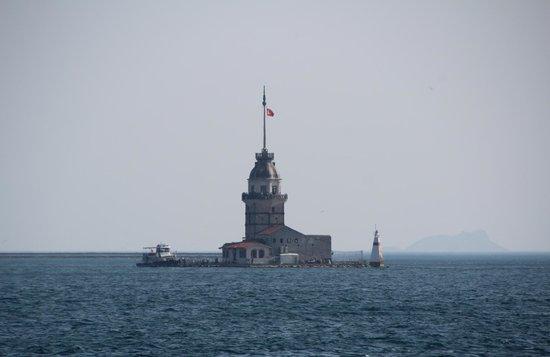 ルメリ灯台