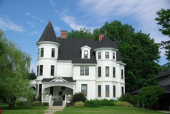 Brennan's Bed & Breakfast : Brennan's B&B