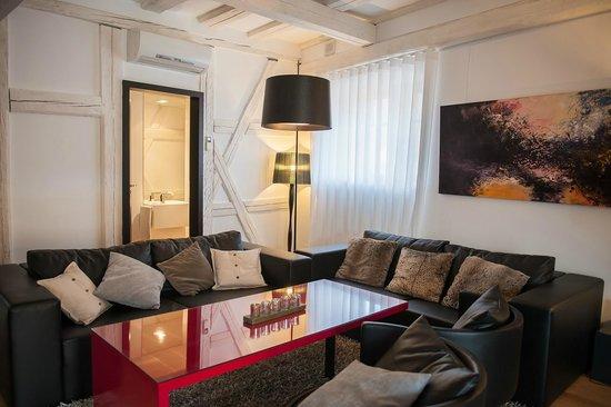 B. Espace Suites : appart design*****