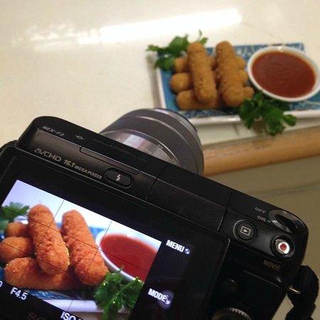 Kibbes fusion restaurante arabe calle 16 100 98 for Barrio ciudad jardin cali