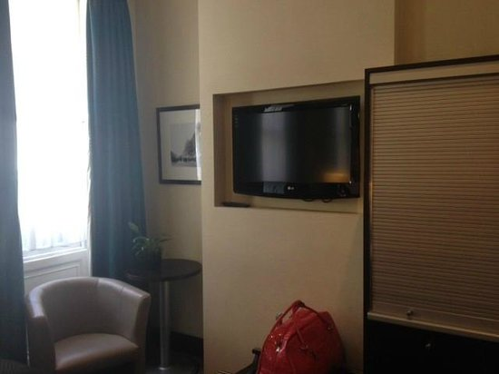 Shaftesbury Suites London Marble Arch : great facilities