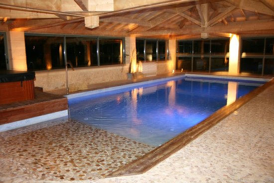 L'Incontournable - Villa de Luxe a Sarlat : PISCINE