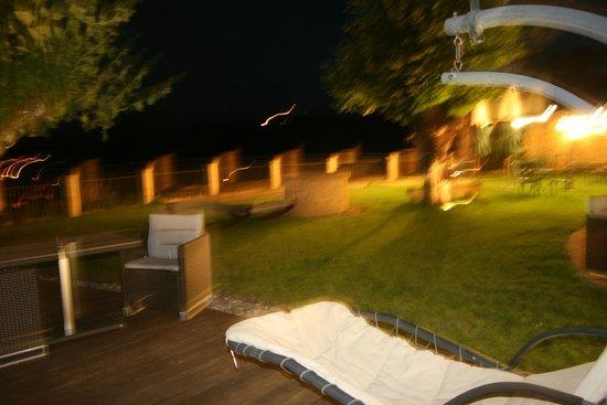 L'Incontournable - Villa de Luxe a Sarlat : TERRASSE