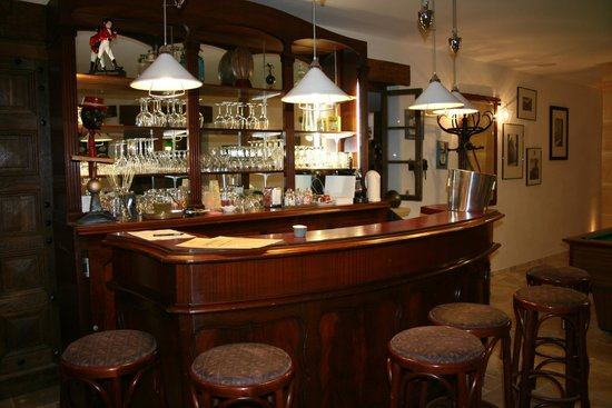 L'Incontournable - Villa de Luxe a Sarlat: BAR FLIPPER BABY FOOT BILLARD