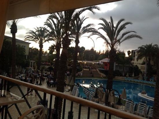 Gran Oasis Resort: july 2014