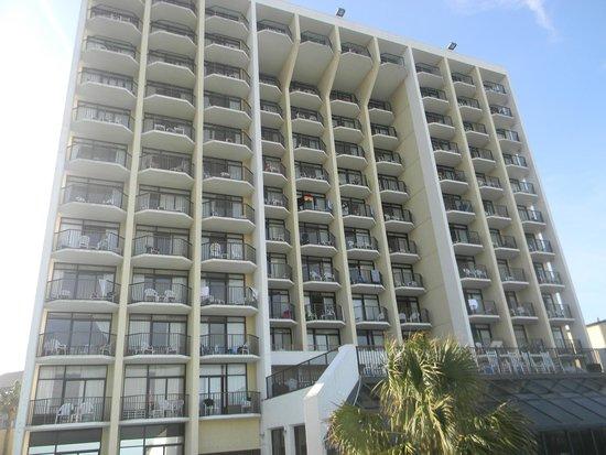 Ocean Park Resort, Oceana Resorts: hotel