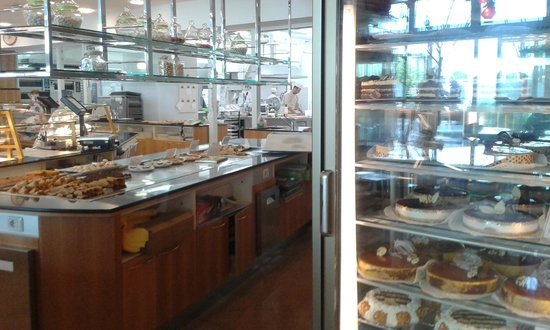 Cappuccino & Espresso Course & Tour: aula