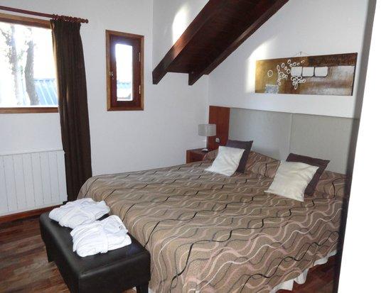 Bosque del Nahuel: Habitacion Matrimonial