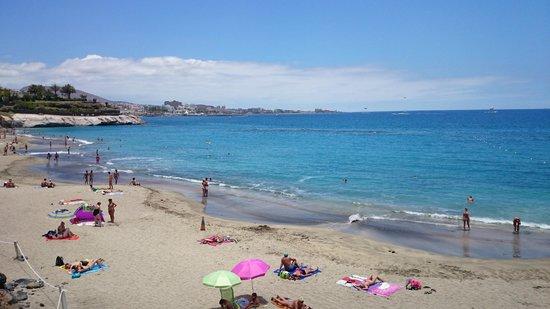 HOVIMA Altamira: наш пляж