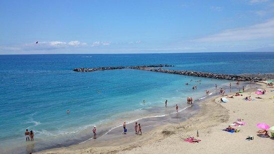 HOVIMA Altamira: пляж