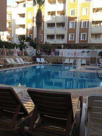 Hotel Burak