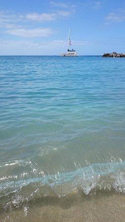 HOVIMA Altamira : на пляже