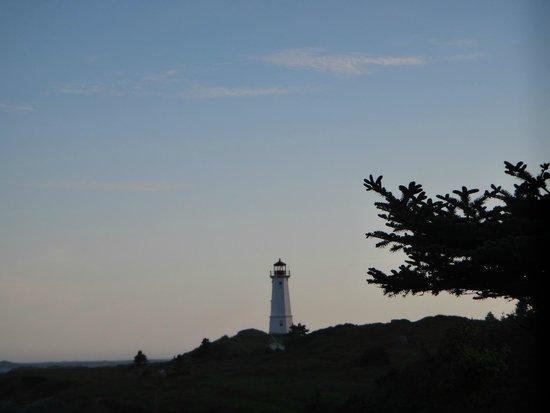Louisbourg Lighthouse Coastal Trail