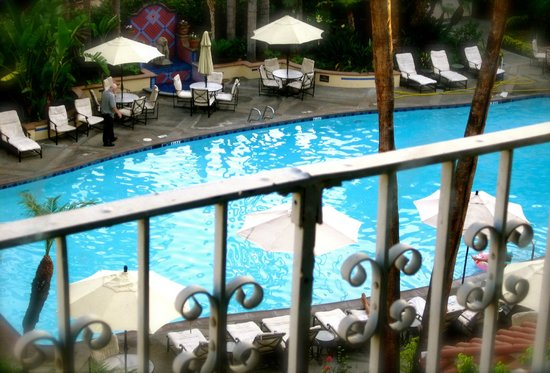 The Mission Inn Hotel and Spa : Pool