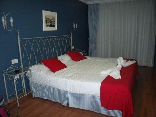 La Quinta Park Suites: notre chambre