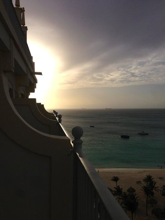 Hotel Riu Palace Aruba: 10th floor