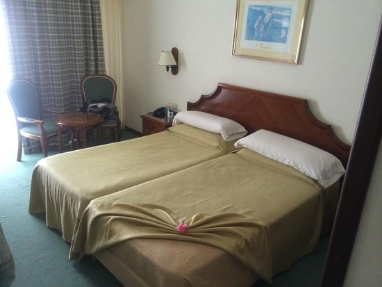 Relaxia Olivina : Suite/Room