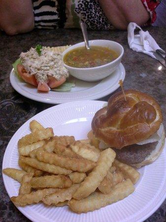Cobblers Cafe